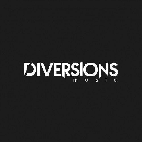 Diversions Music logotype