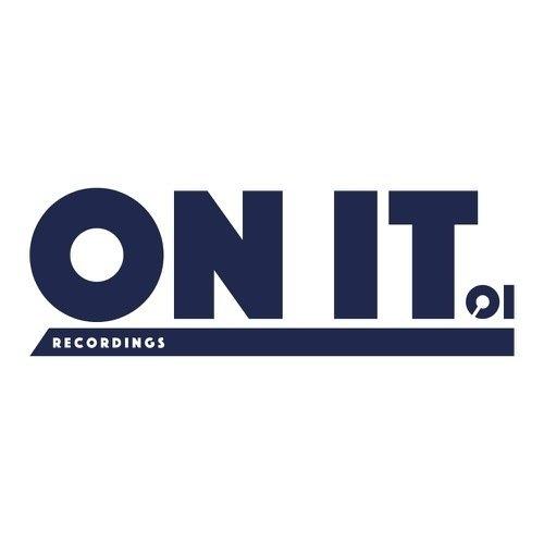 ON IT Recordings logotype