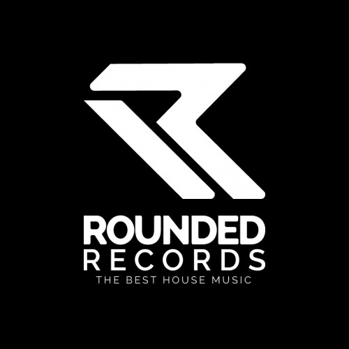 Rounded Records logotype