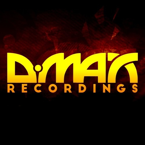 D.Max Recordings logotype