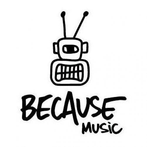 Because Music logotype