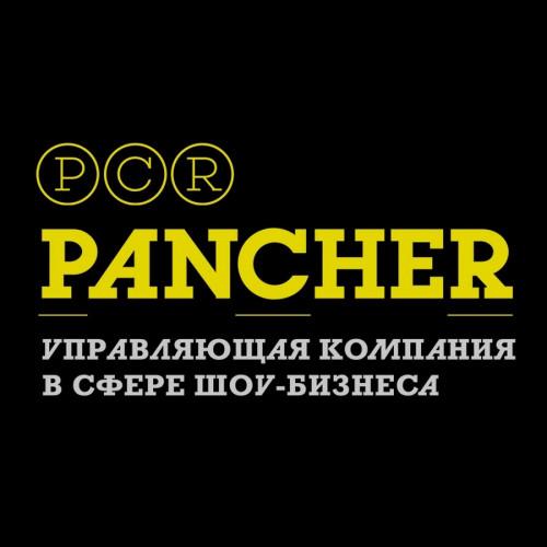Pancher logotype