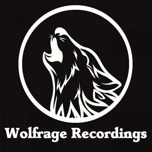 Wolfrage Recordings logotype