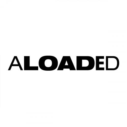 ALOADED logotype