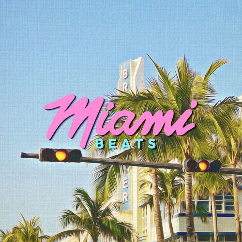 Miami Beats logotype