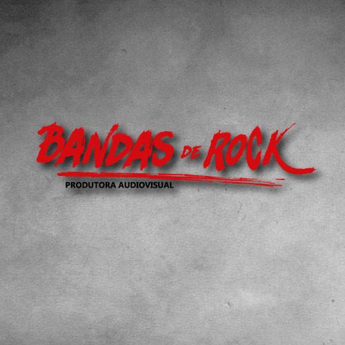 Bandas de Rock logotype