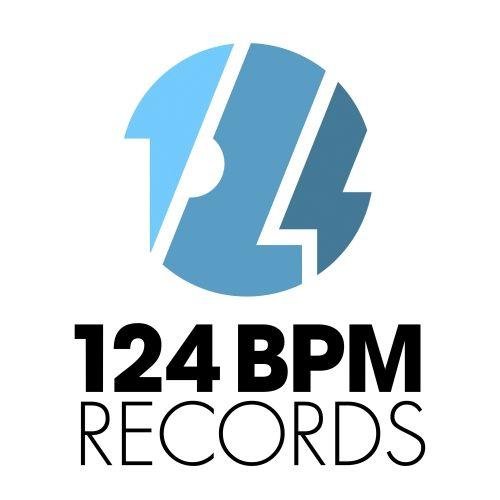 124 Bpm Records logotype