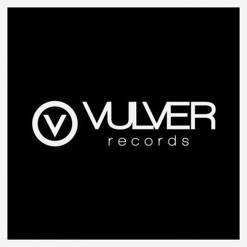 Vulver Records logotype