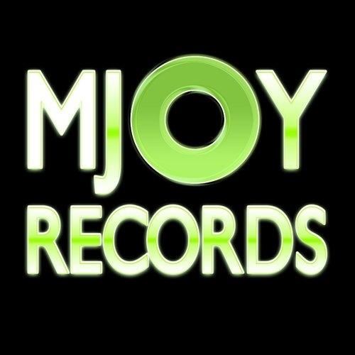 MJOY Records Progressive logotype