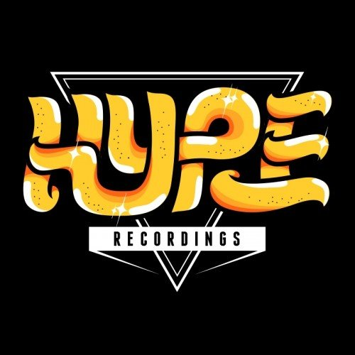 Hype Recordings logotype