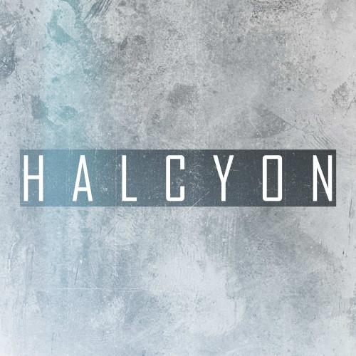 HALCYON Recordings logotype