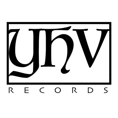 YHV Records logotype