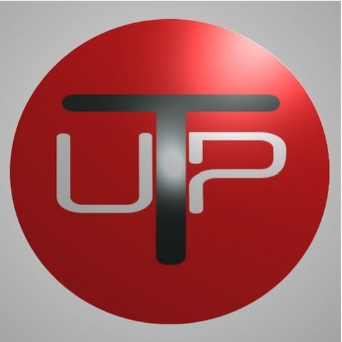 Tech Up Recordings logotype