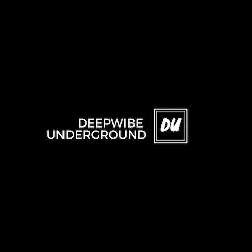 Deepwibe Underground logotype