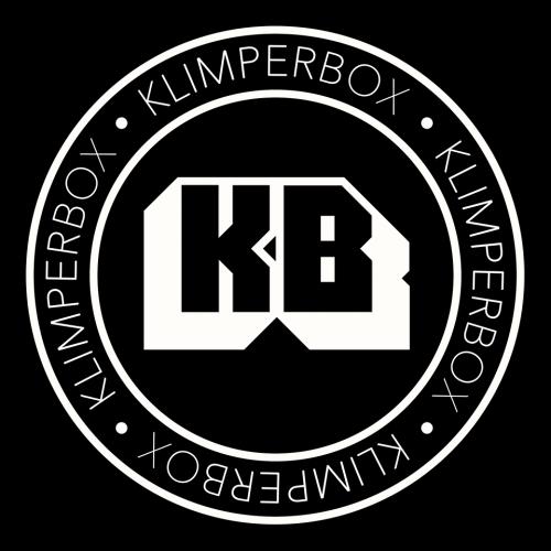 Klimperbox logotype