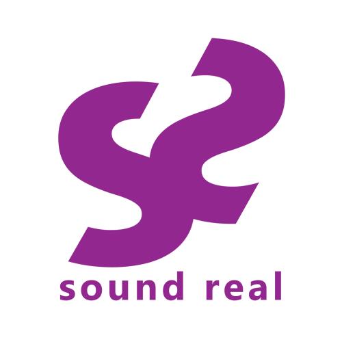 Sound Real logotype