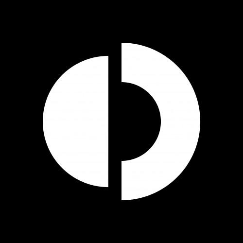 Dope & Dense logotype