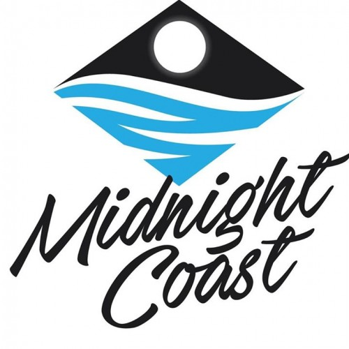 Midnight Coast logotype