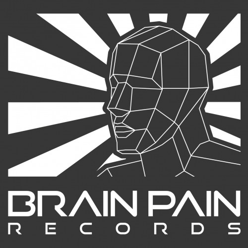 BRAIN PAIN RECORDS logotype