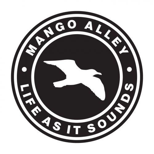 Mango Alley logotype