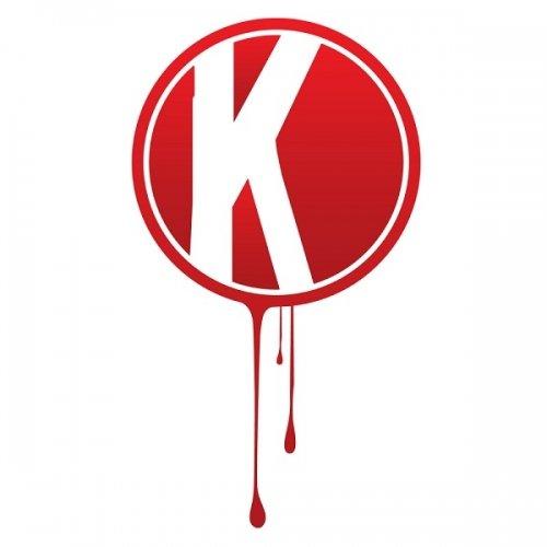 Kannibalen Records logotype