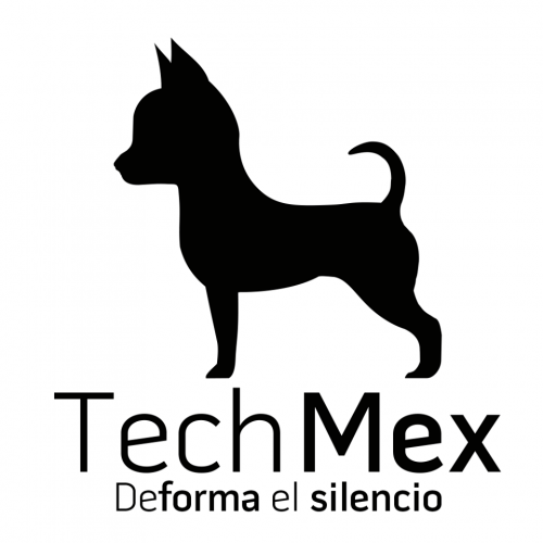 TechMex logotype