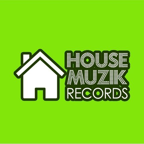 House Muzik Records logotype