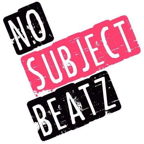 No Subject Beatz logotype