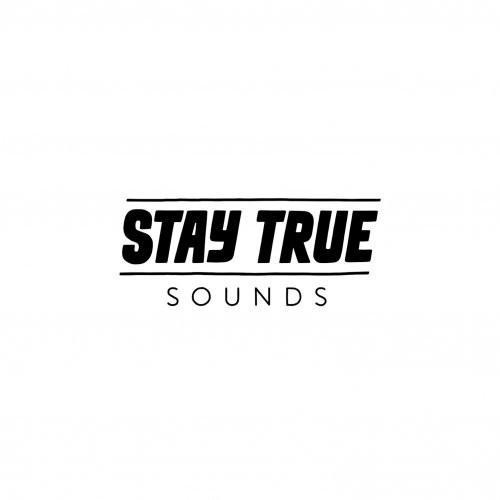 Stay True Sounds logotype