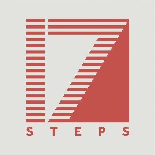 17 Steps logotype