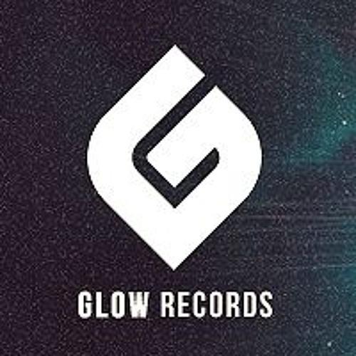 Glow Records logotype