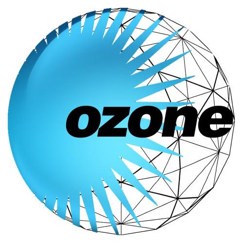 Ozone Recordings logotype