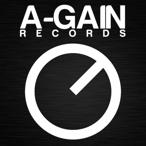 A-Gain Records logotype
