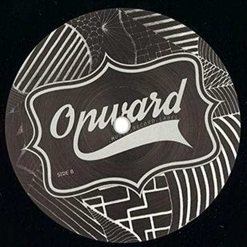 Onward Recordings logotype