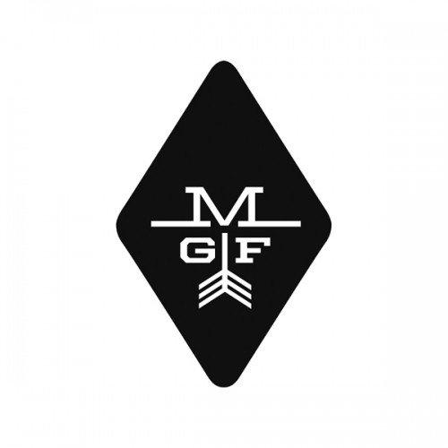 Musik Gewinnt Freunde logotype