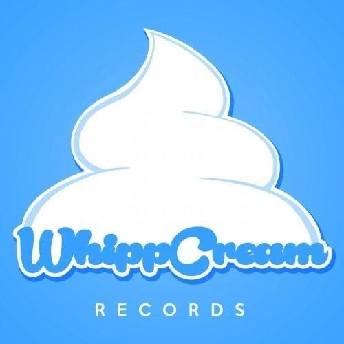 Whipp Cream Records logotype