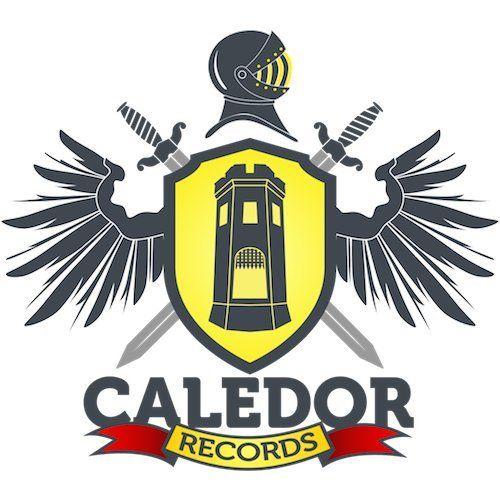 Caledor Records logotype