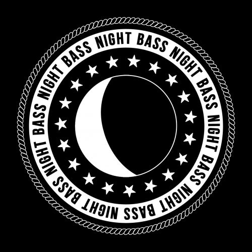 Night Bass Records logotype