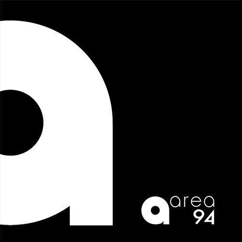 AREA 94 logotype