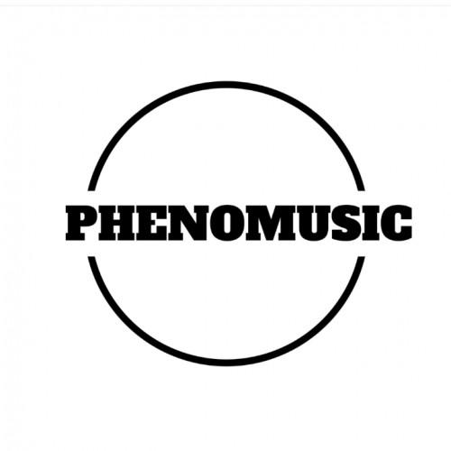 PHENOMUSIC logotype