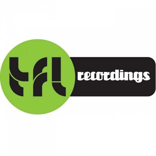 TFL Recordings logotype