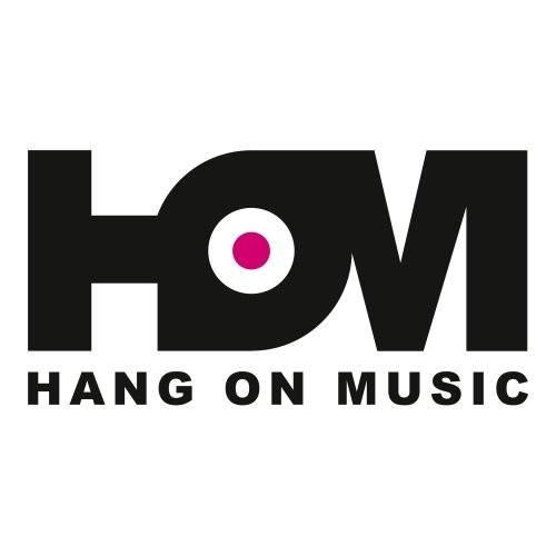 Hang On Music logotype