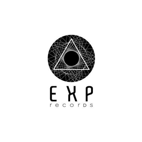 EXP Records logotype