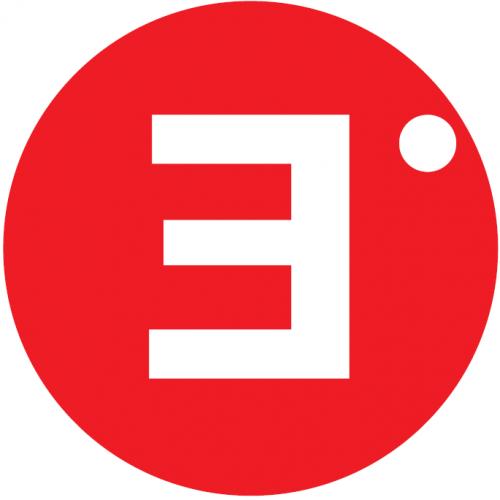 Threeeknobs logotype
