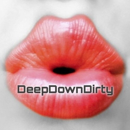 DeepDownDirty logotype