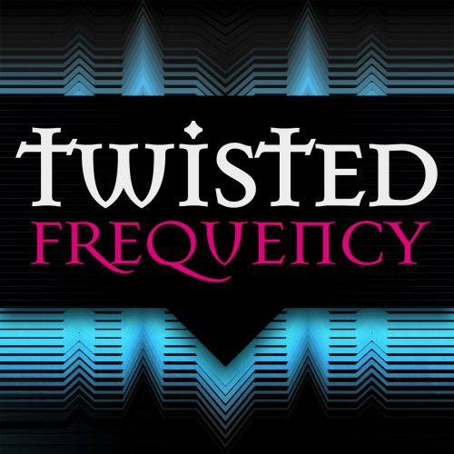 Twisted Frequency Recordings logotype
