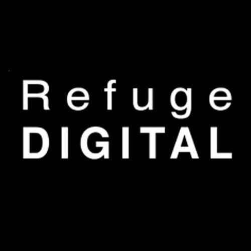 Refuge Digital (Soundz Good) logotype