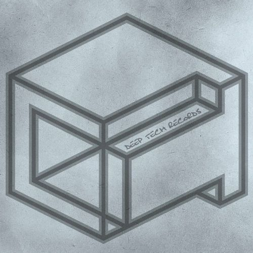 Deep Tech Records logotype