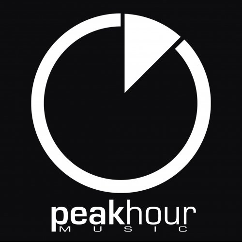 Peak Hour Music logotype