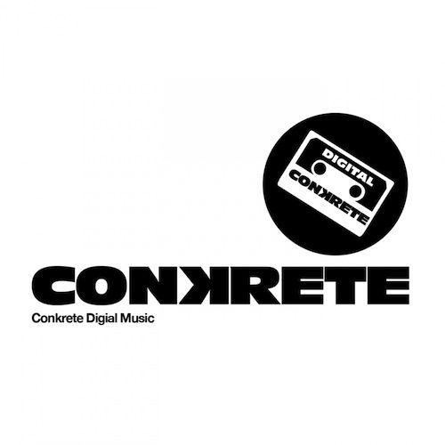 Conkrete Digital Music logotype